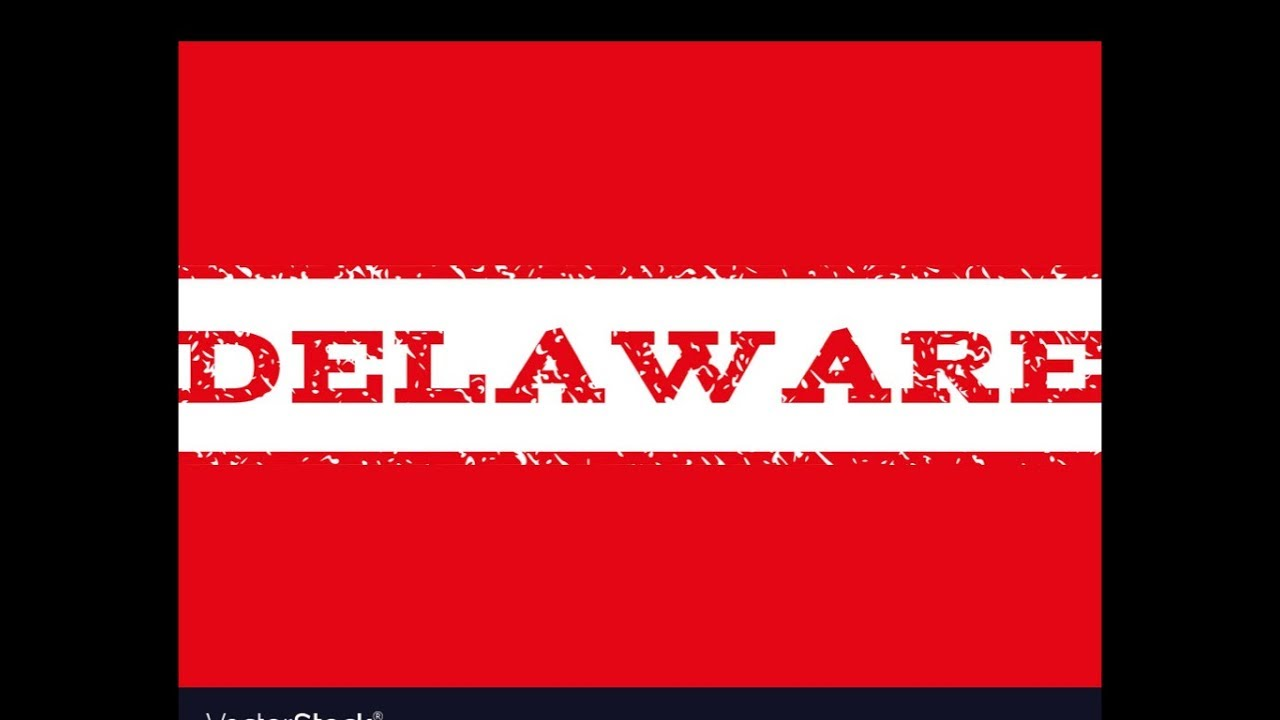Delaware Gets a Red Flag Law
