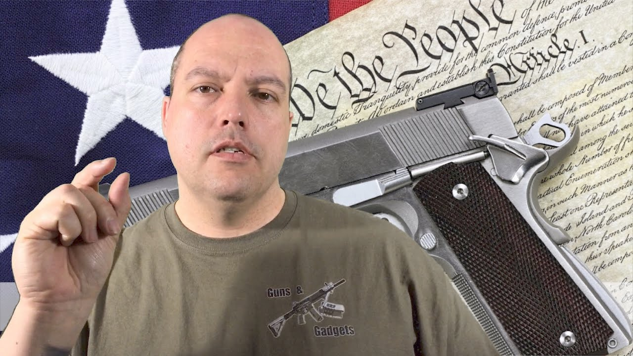 Alabama Constitutional Carry At Risk??