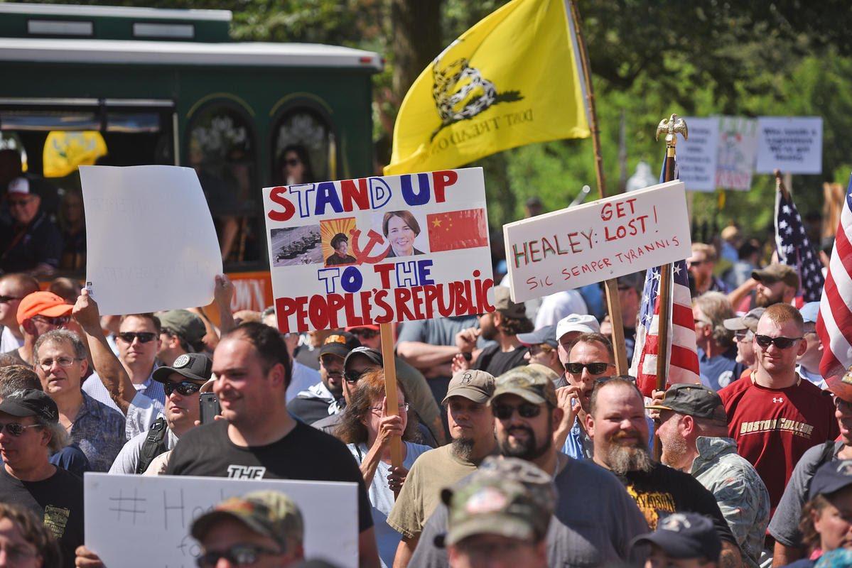 Massachusetts Assault Weapon Ban: How YOU Can Help