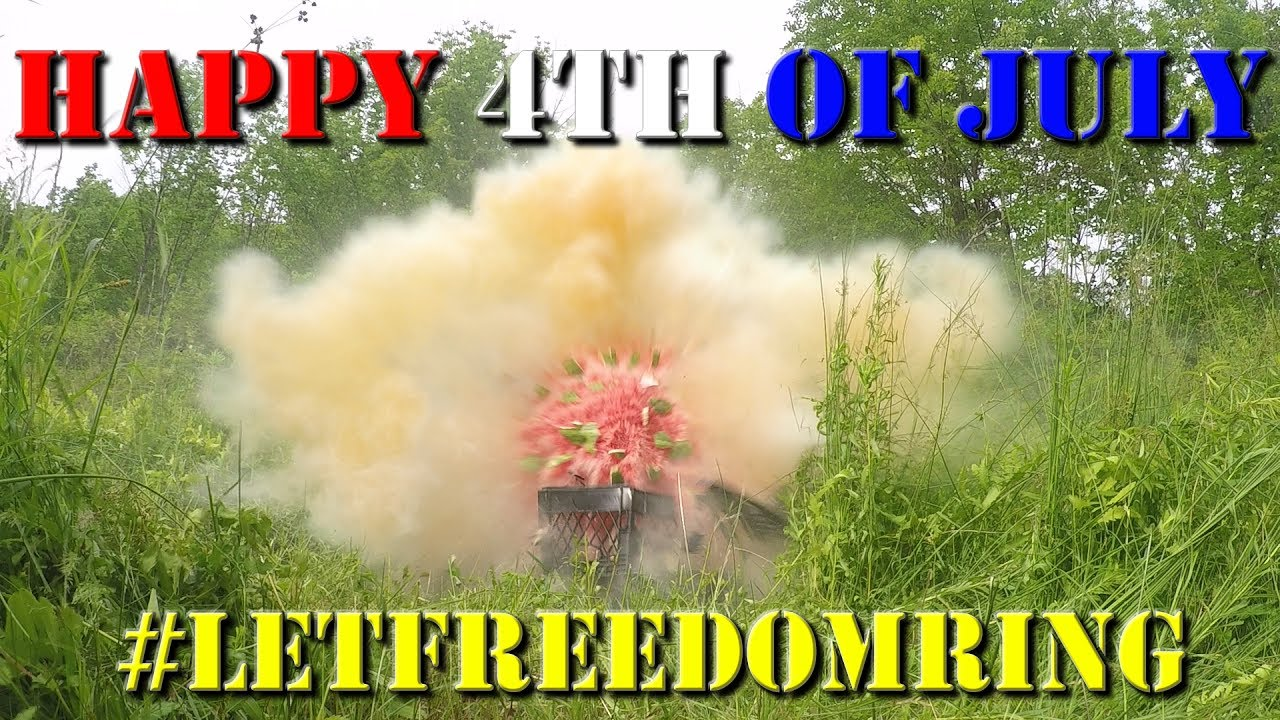 #LetFreedomRing - Happy 4th of July - VR to Pops Quest's Challenge