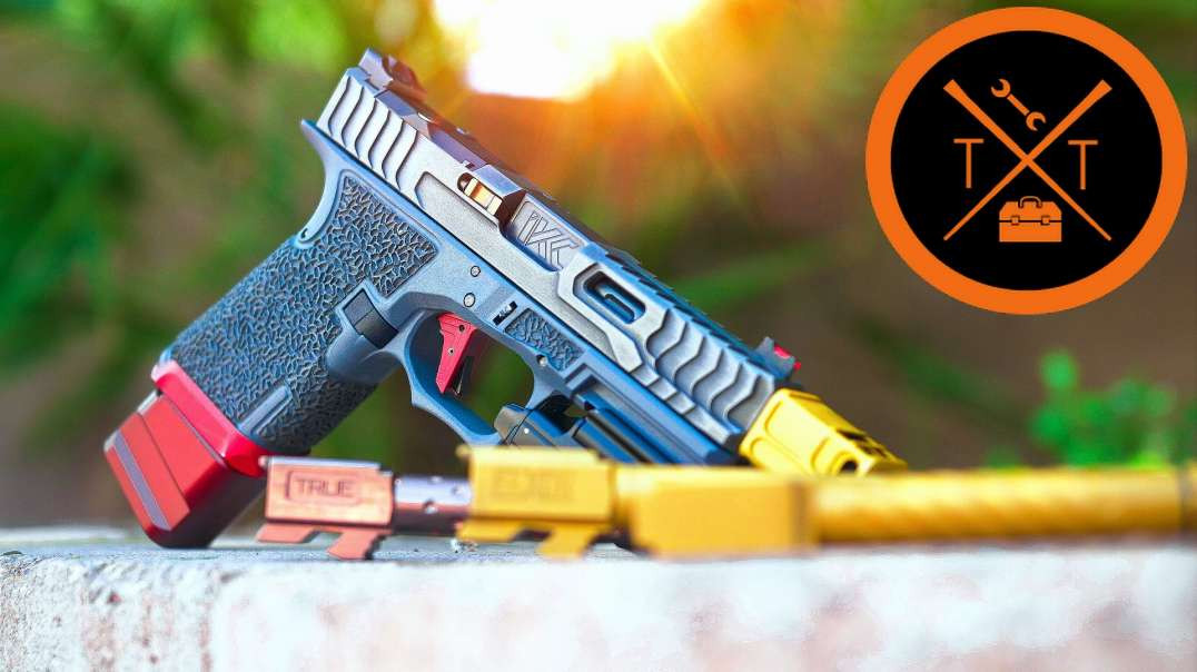 5 Custom Glock Barrels Under $185 (w/Links & Codes)