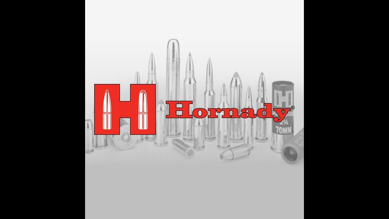 Hornady Stands Up To New York (With Bloopers)