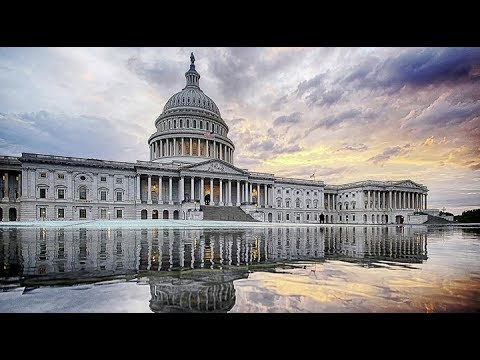 D.C. Personal Protection Reciprocity Act Introduced