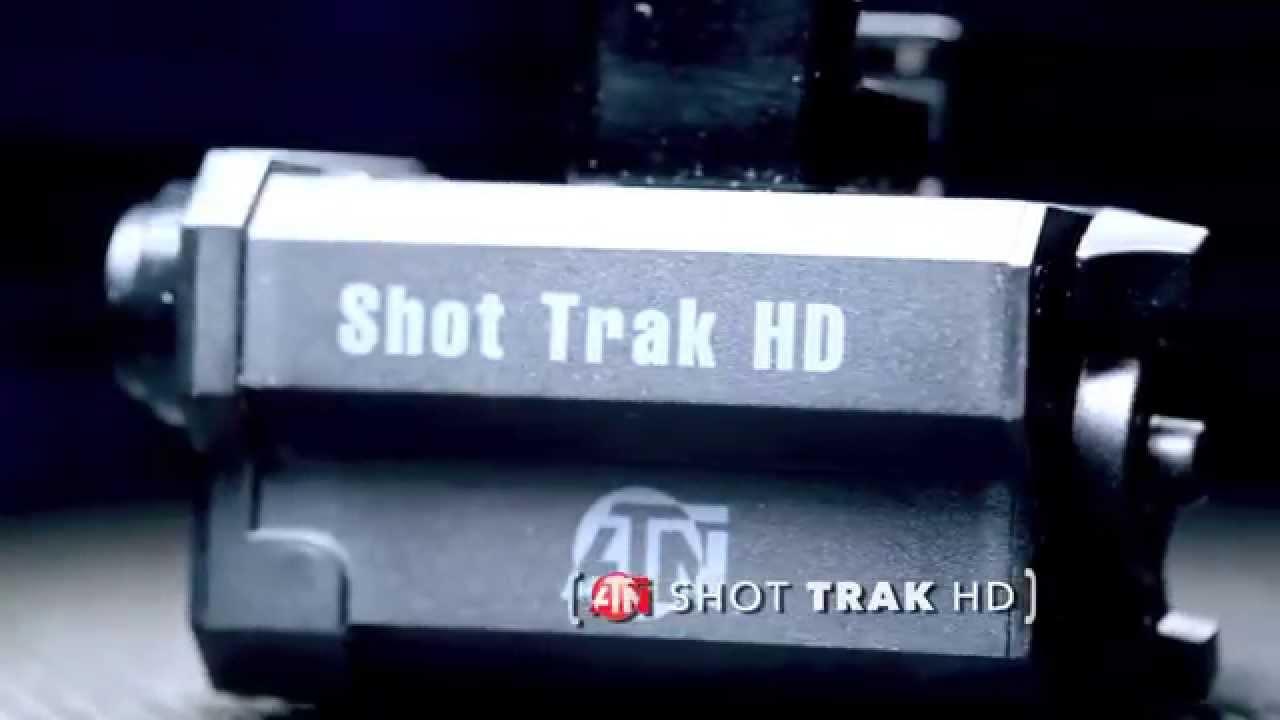ATN Shot Trak HD Commercial