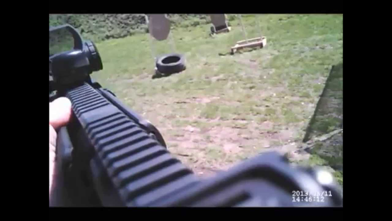 Iowa Shooters Promo 2014
