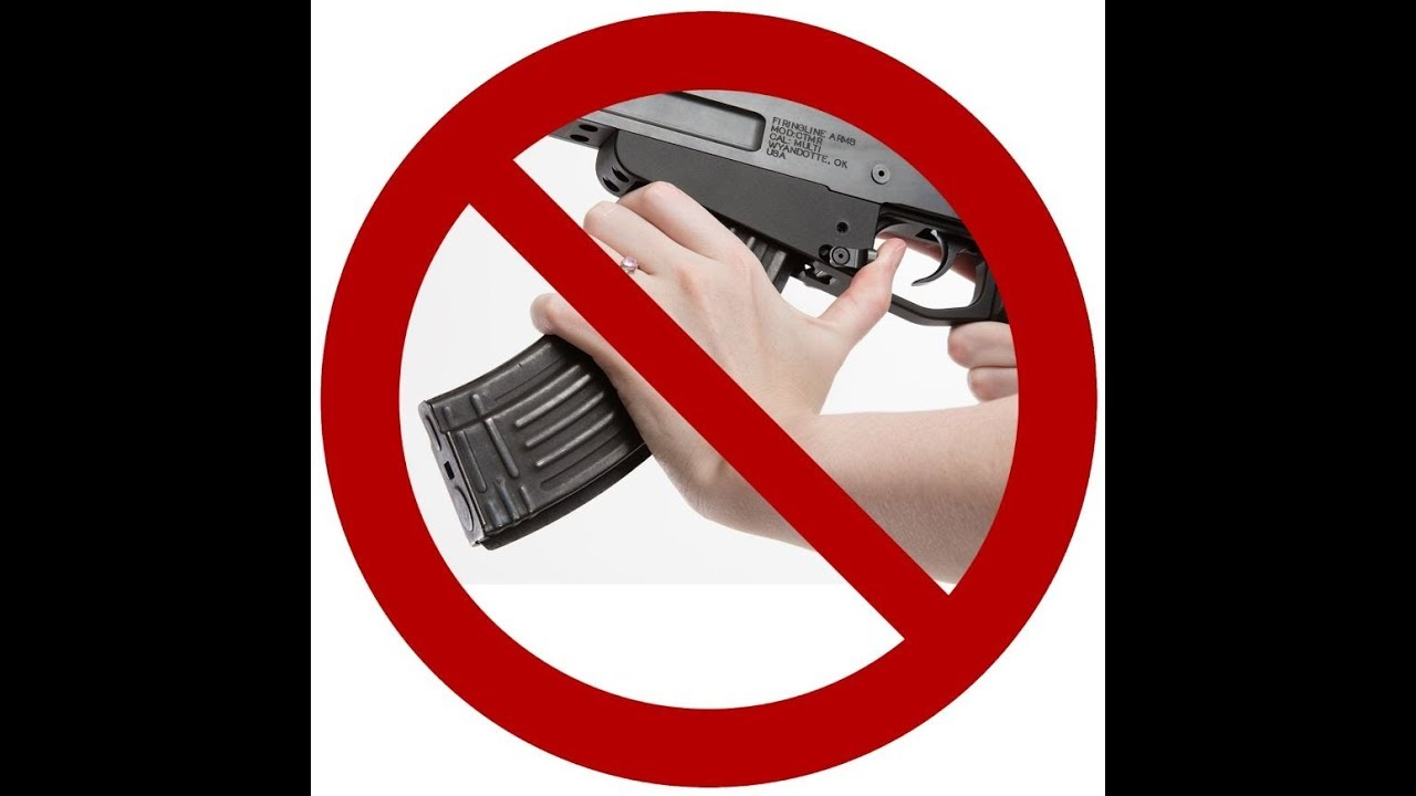 Bill Prohibiting Sale of Semi-Automatic Weapons Filed