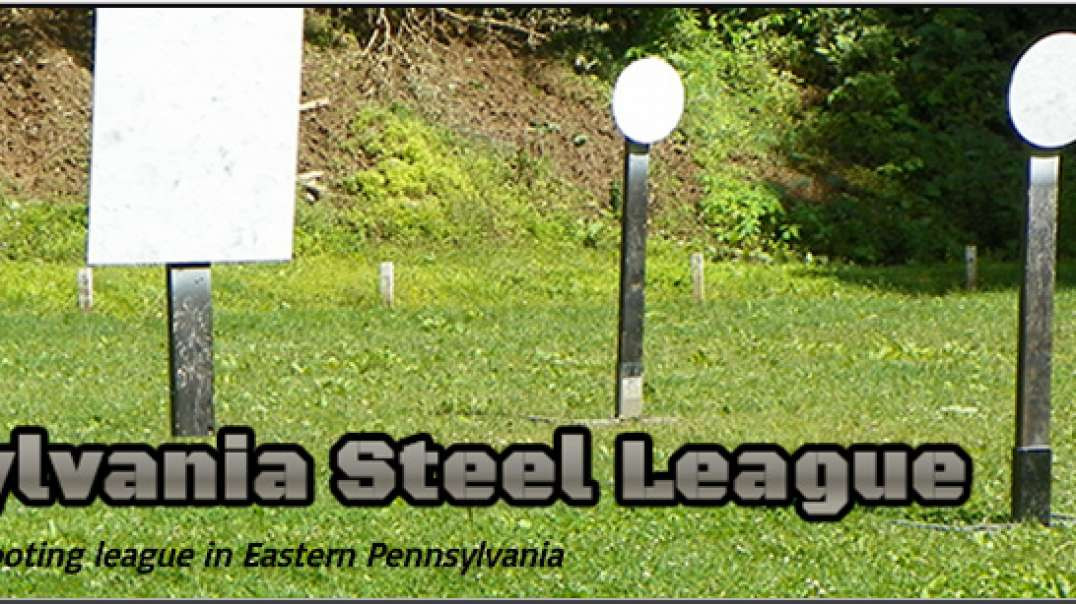 PA Steel League: 2018-09-16 New Holland, RFPO