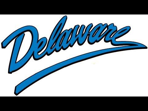 Delaware Backdoor Gun Control