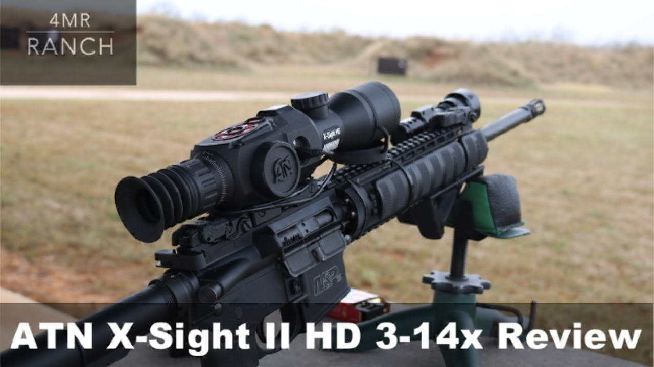 THE BEST Night Vision for Your Money!