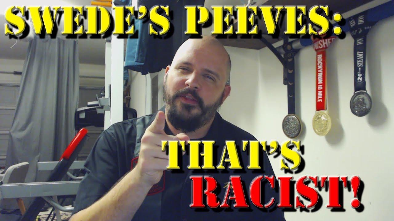 Swede's Peeves: EP8 -