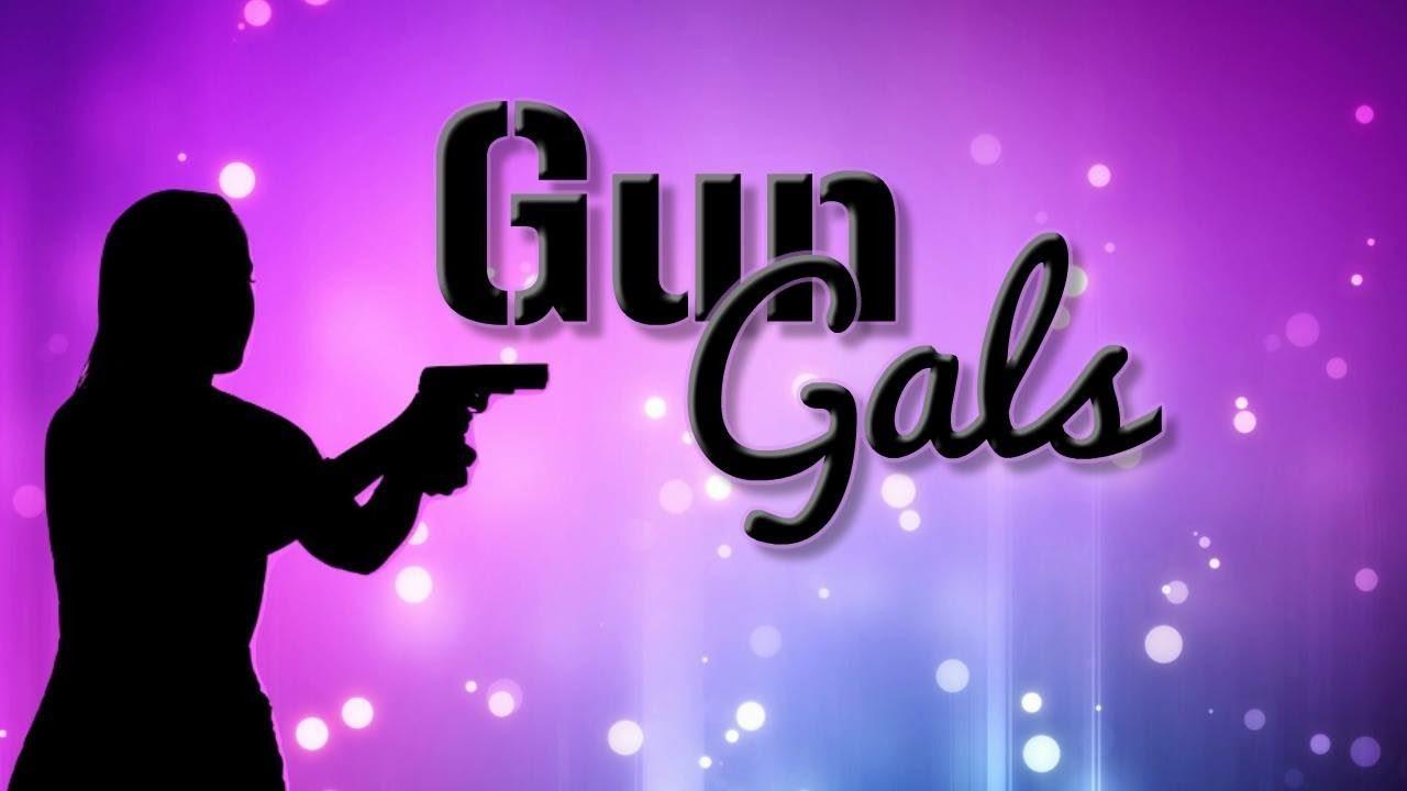 Gun Gal Suprise