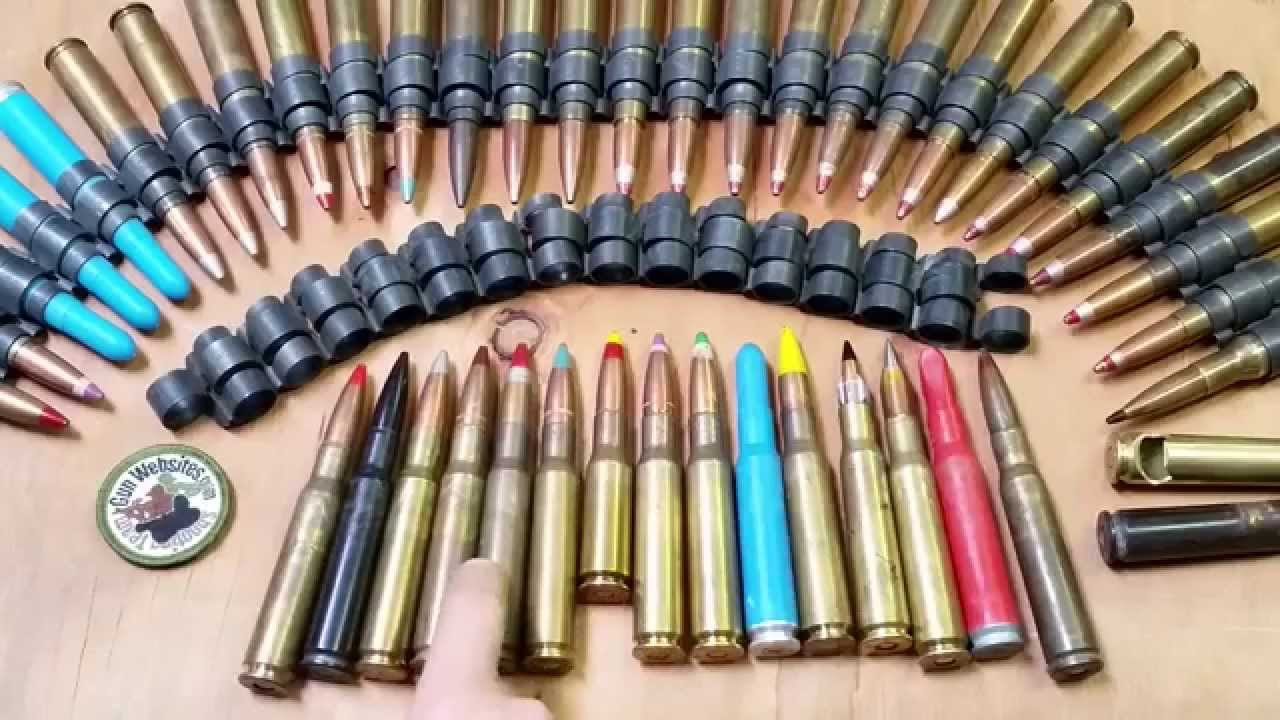 Top 10 .50 BMG Conclusion