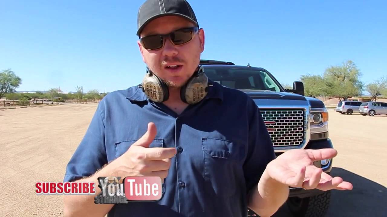AR-15 241 & AK-47 Raptor Triggers Guns America Review