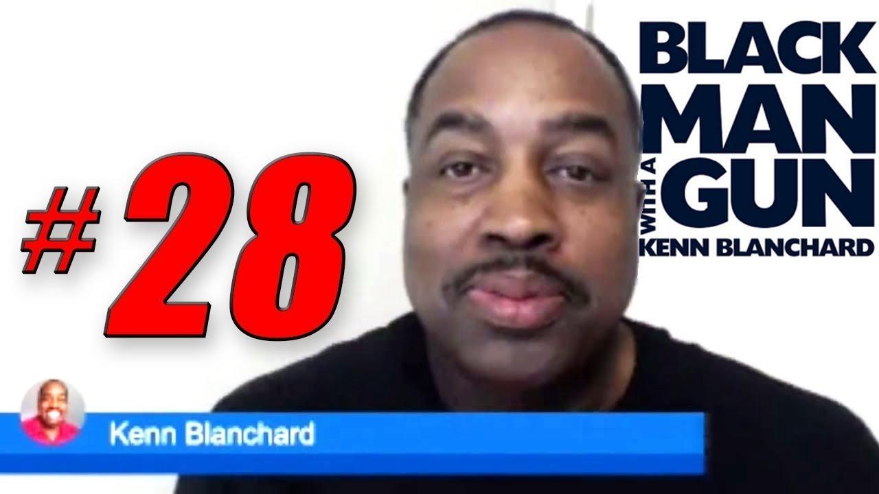 Hank Strange Who Moved My Freedom Podcast #28 - Kenn Blanchard