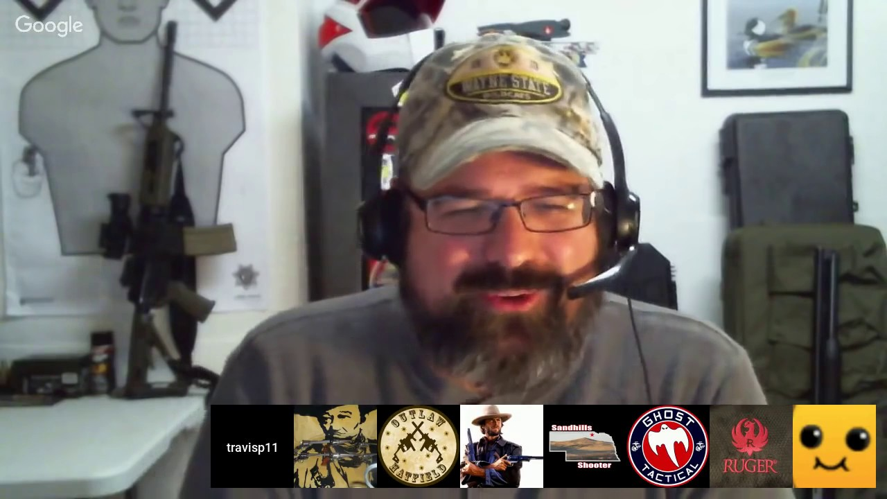 Caliber Corner #64: Top 10 movie guns, bug out/get home vehicle mods, armed elderly