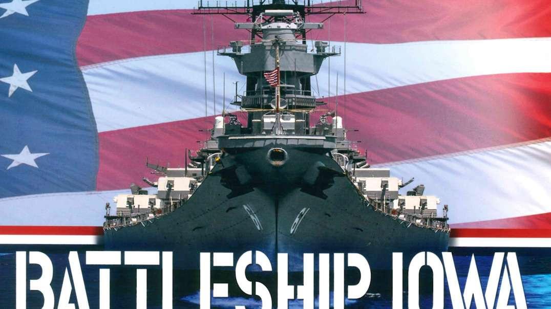 USS Iowa Trip Part 6 - THE END