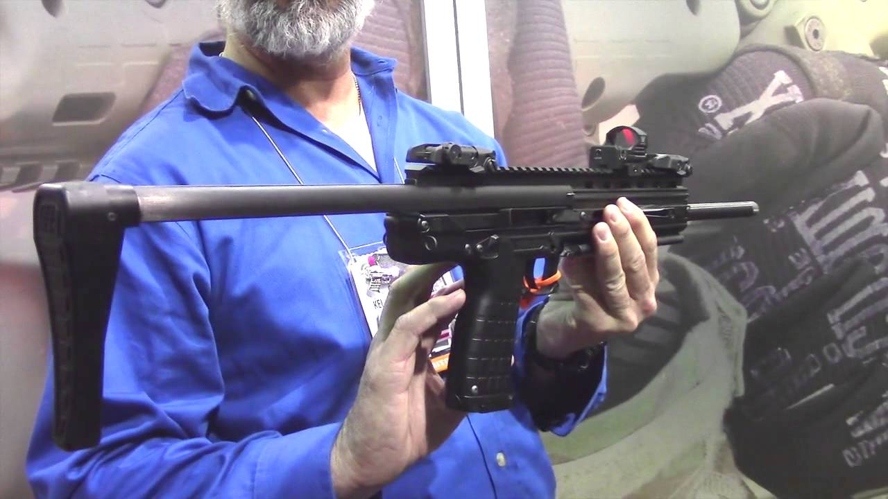CMR-30 .22 Mag Shot Show 2014 Booth Behind the Scenes