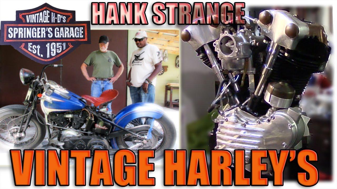 Springer's Garage