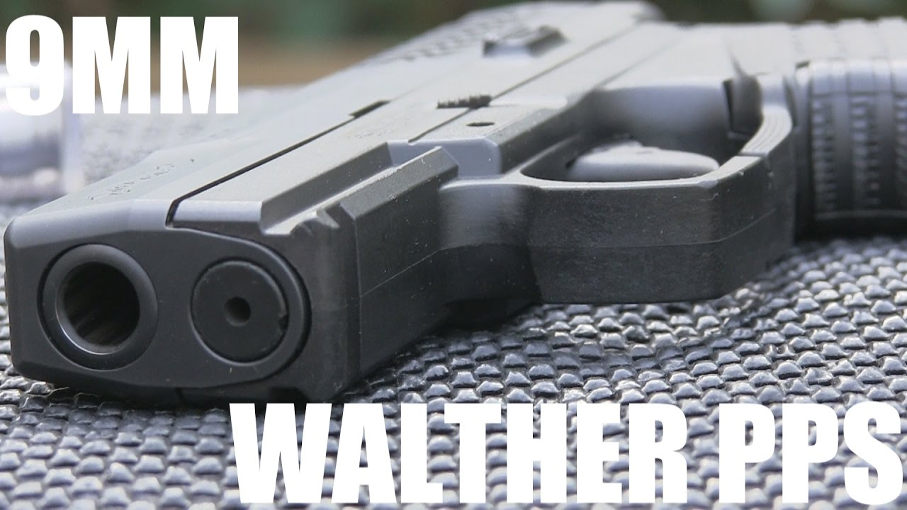 WALTHER PPS M1
