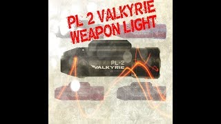 OLIGHT PL-2 VALKYRIE LIGHT!!! 1200 LUMENS!!