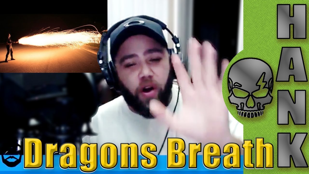 Fitty% Tactical Talks OPER-HATE & Dragons Breath