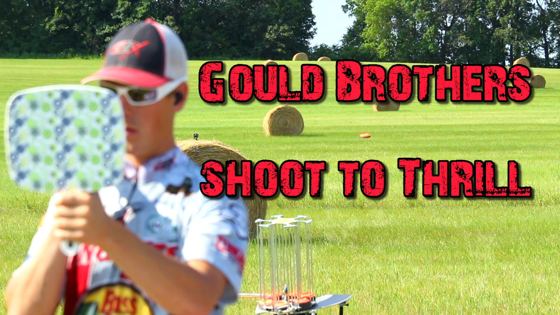 Gould Brothers Shoot To Thrill - Starting January 2016