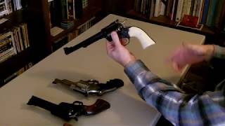 .44 Magnum Revolvers