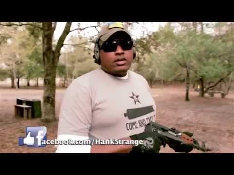 GAT47UFM Gen II AK-47 Underfolder Milled Receiver