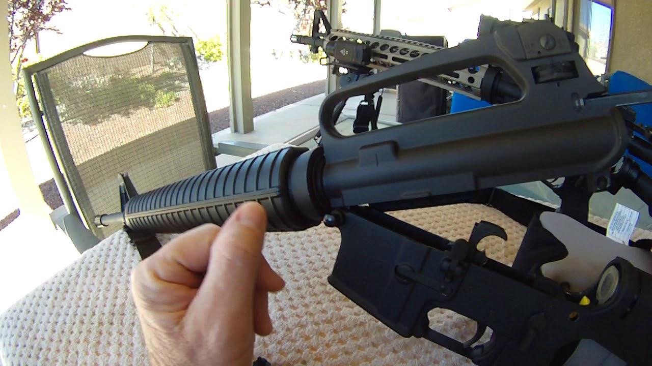 Colt AR-15 90's Sear Block Lowers