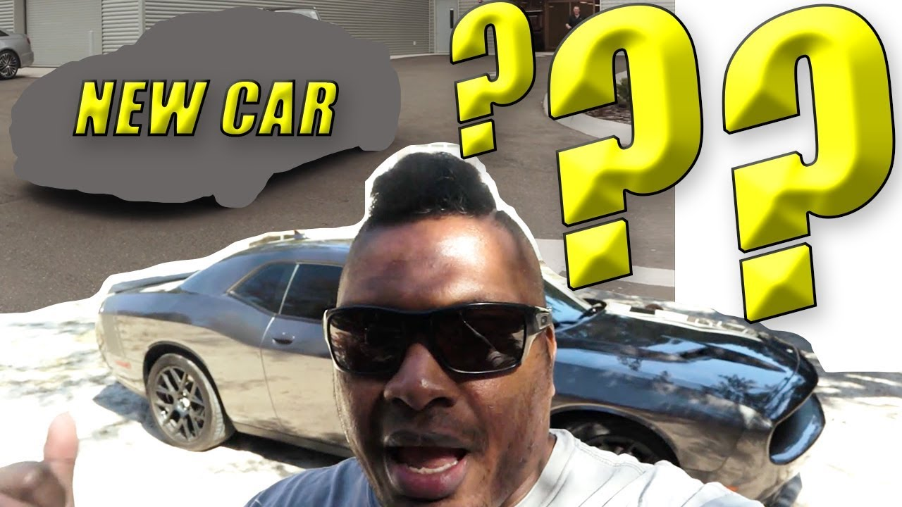 Did I Dump 485HP Dodge Challenger Scat Pack for 400HP Audi TT RS?