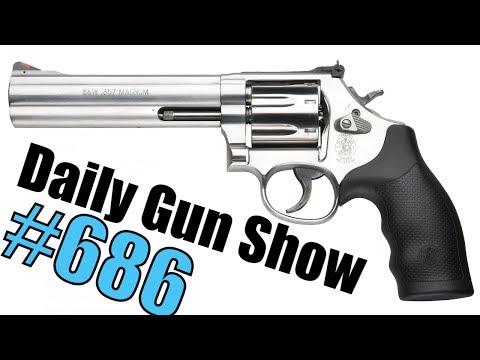 Daily Gun Show #686