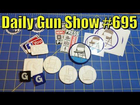 Daily Gun Show #695