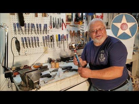 Gunsmithing Tools The Basics (Part 5) Hammers & Punches