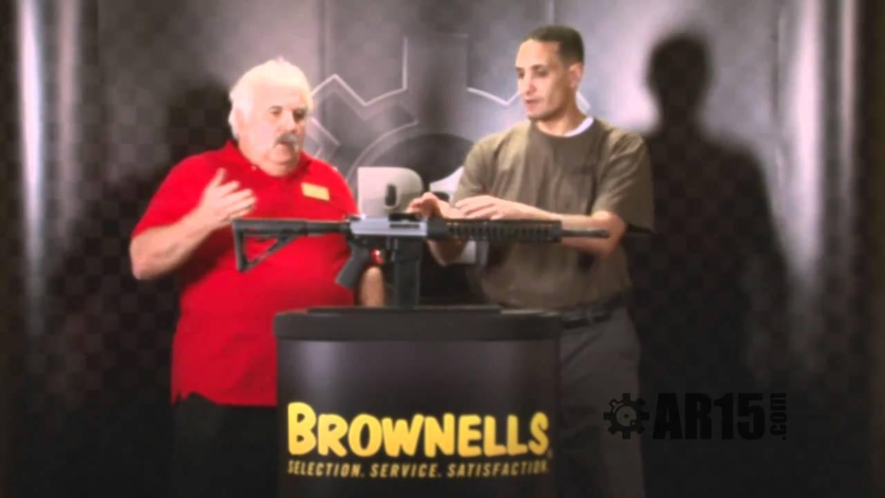 Quality Arms - SHOT Show 2011 - AR15.Com
