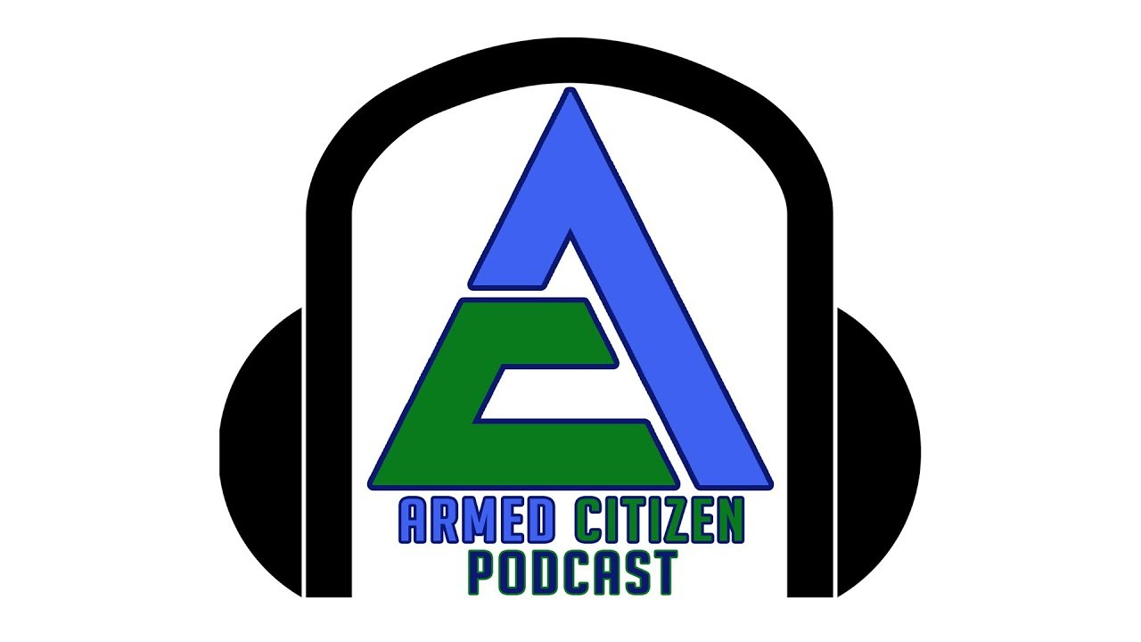 The Armed Citizen Podcast ep6:  Staying Mentally Aware & Let's Take The Fight to the Anti-Gunners