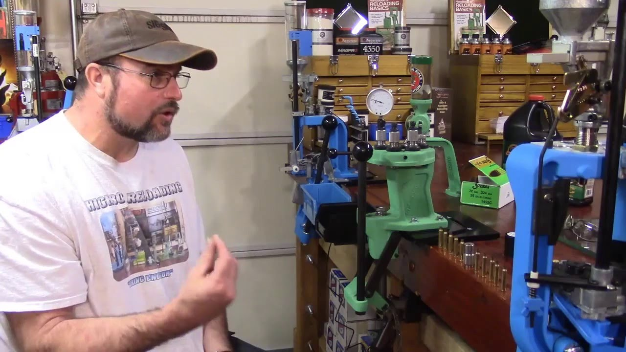 AR-15, 223 Rem. Reloading Series, Video 76, Not All Cartridge Cases are Created Equal