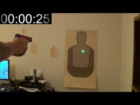 Day 3 SIRT Pistol Training Ops - Reloads