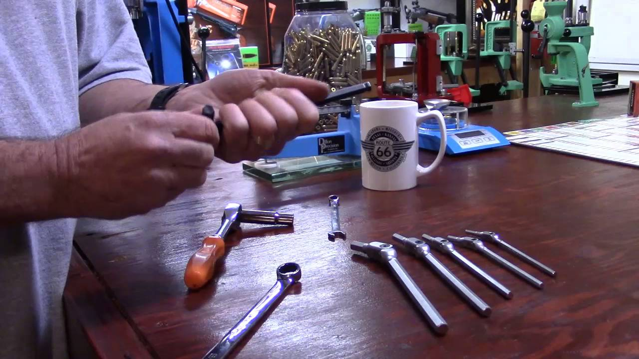 Coffee with Highboy, Video 51, James Sardinha Jr, This HEXOPRO Wrench Video is for You