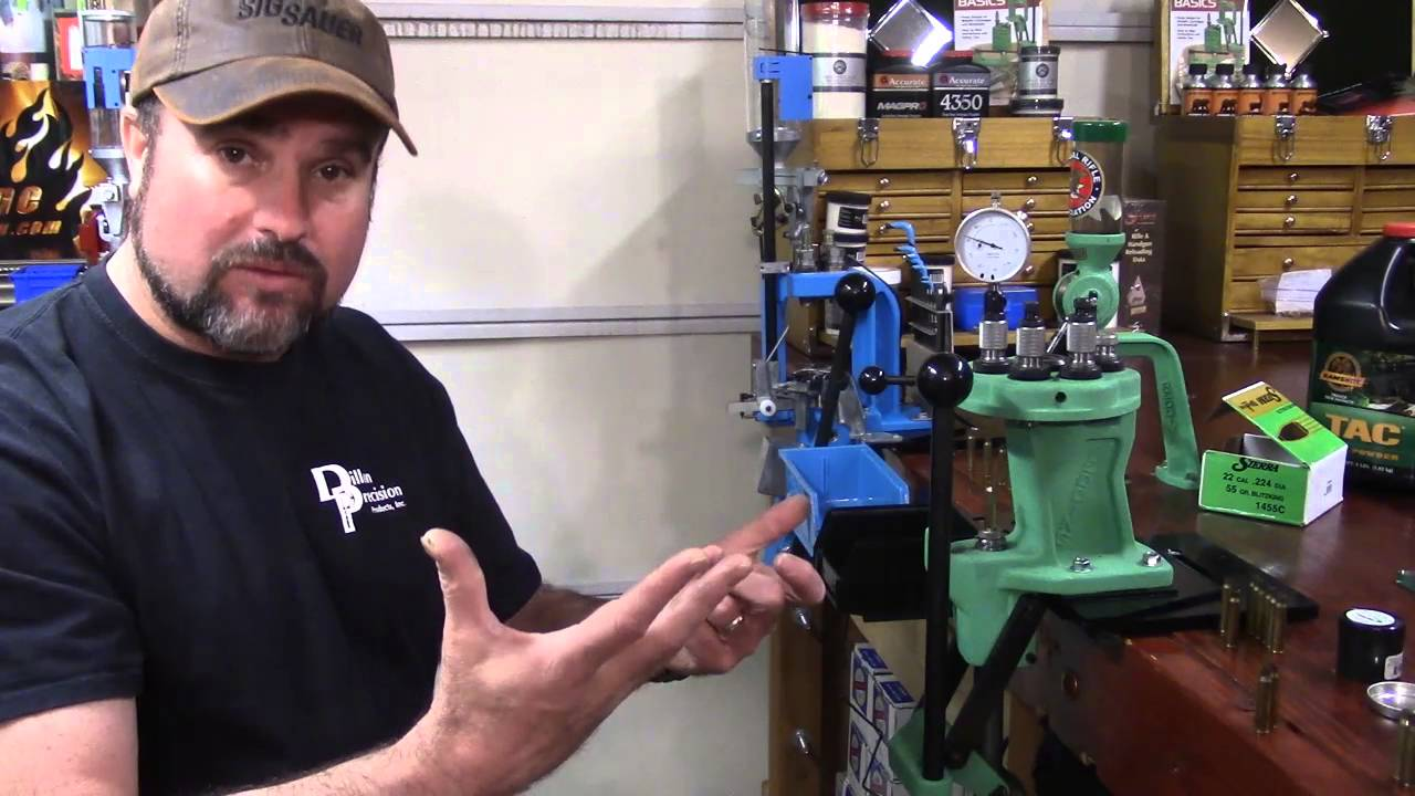AR-15, 223 Rem. Reloading Series, Video 77, Not All Chambers are Created Equal