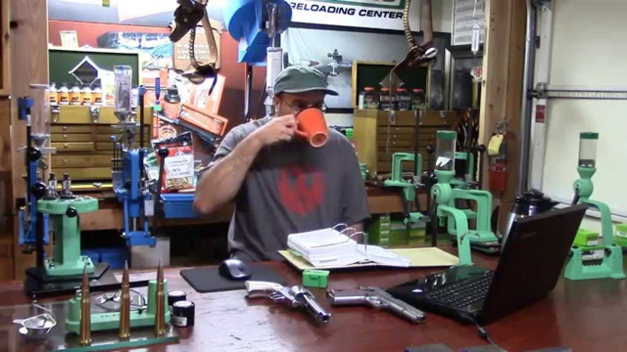 AR-15, 223 Rem. Reloading Series, Video 6, The Name, 223 Remington, is the Cartridge Designator