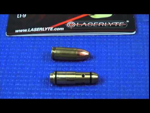EDC Laser Training Cartridge by Laserlyte