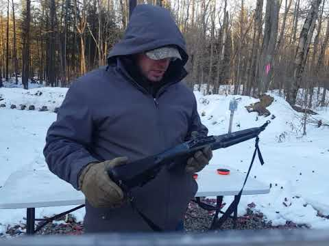Hi Point 9mm Rifle review