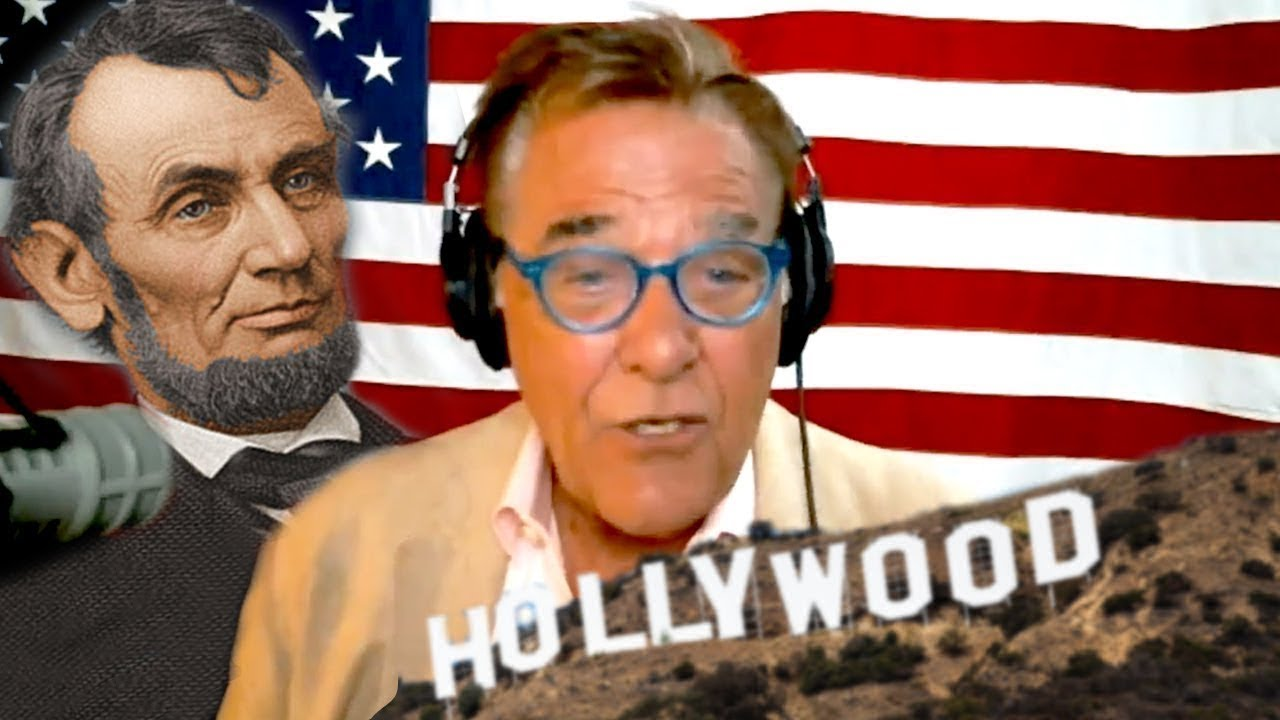 WMMF Clips: Chuck Woolery on Conservative Hollywood:  What Is Friends Of Abe?