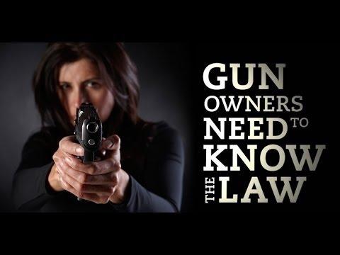 Why Should You Attend A Gun Law Seminar?