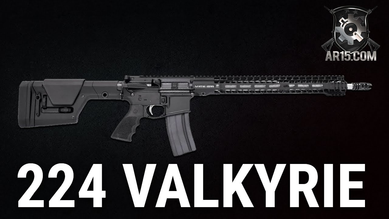 Bear Creek Arsenal 224 Valkyrie 1st Shots 825 yards (accurate)