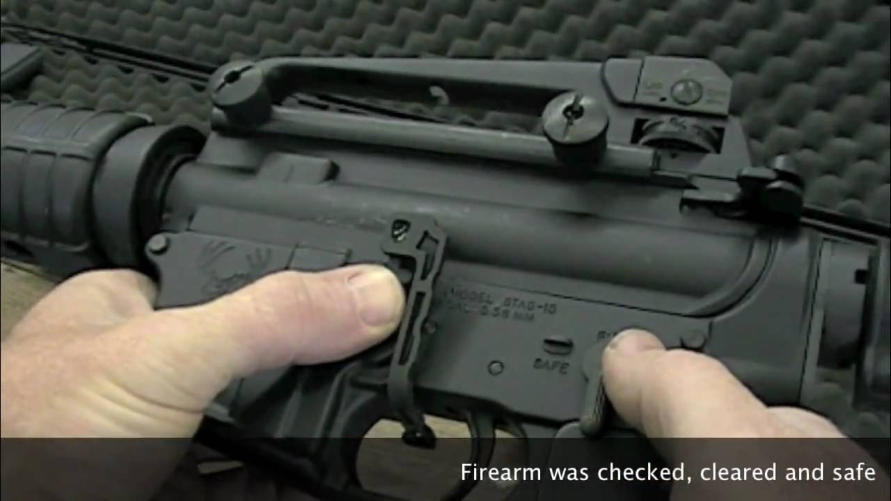 EBRv2 Review from www.Phase5Tactical.com by SAR