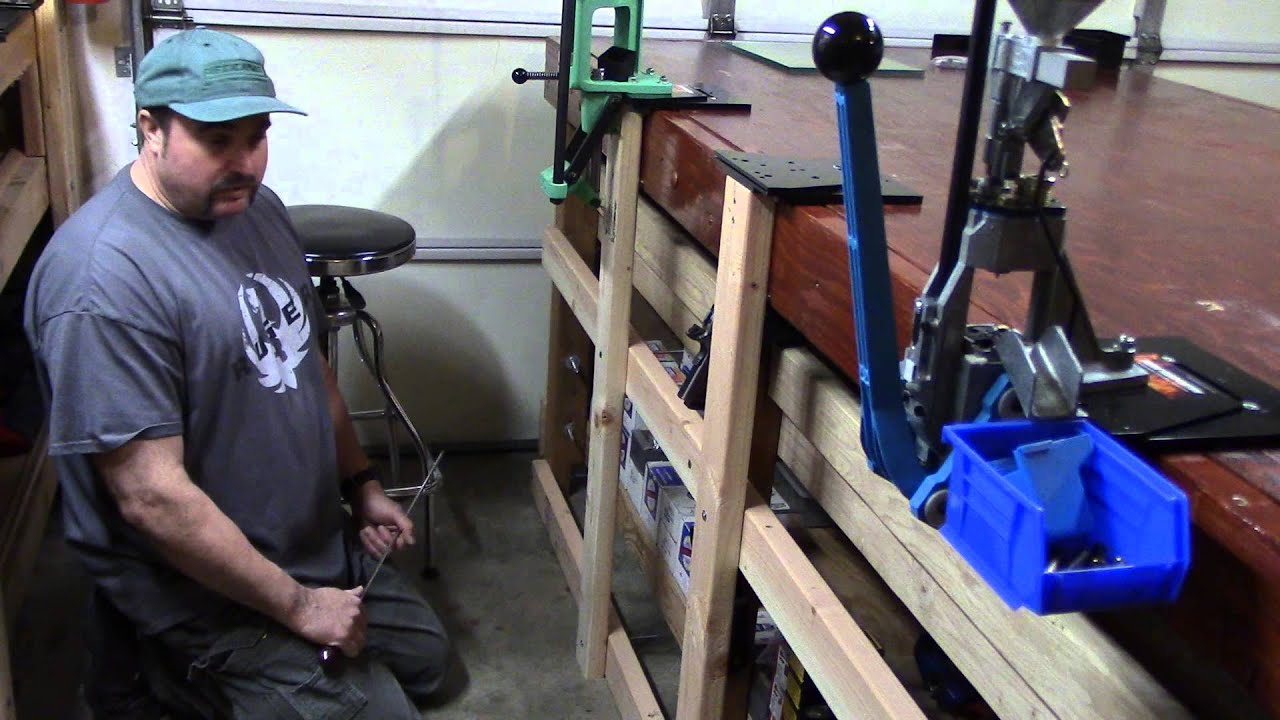 WBR, Video 62, An Additional Benefit to the Inline Fabrication Quick Change System
