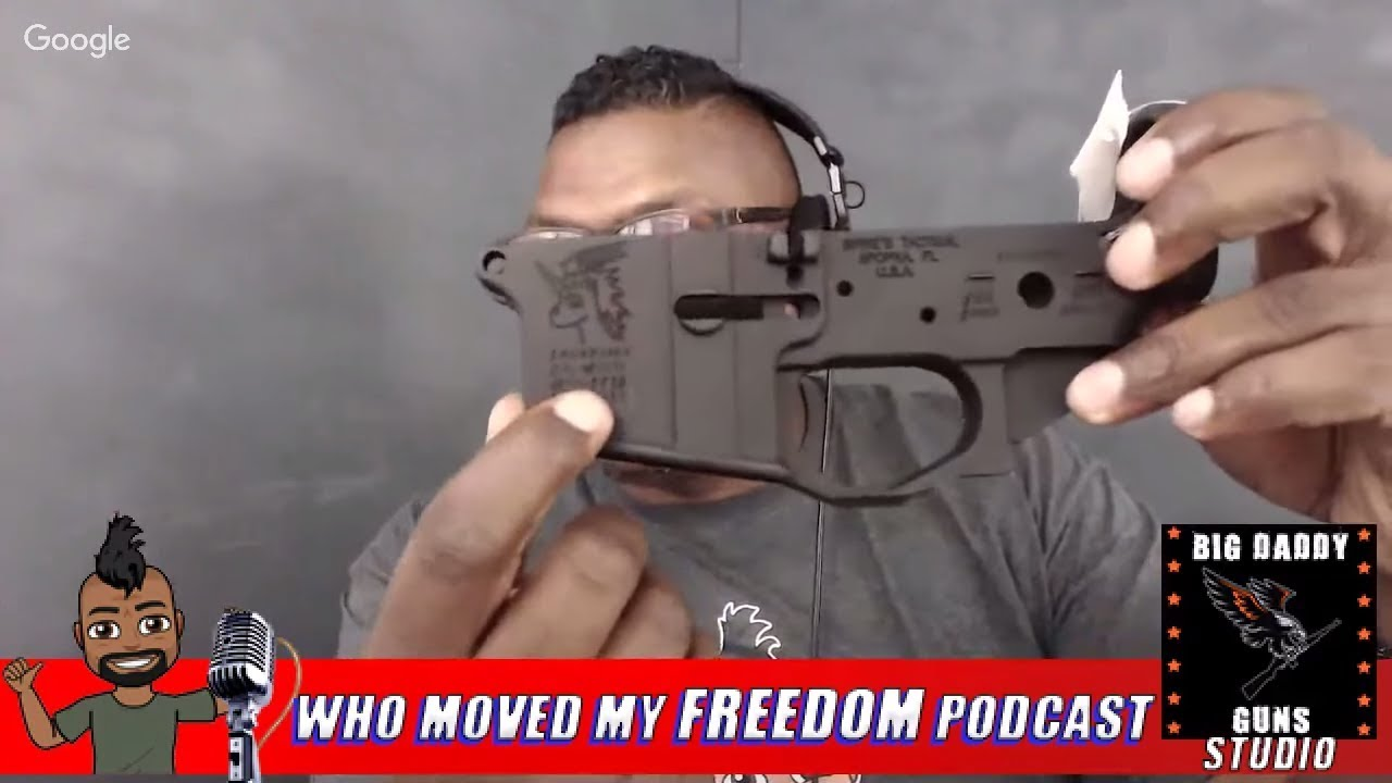Guns Guys Round Table TGC News 🇺🇸Hank Strange🦅Who Moved My Freedom