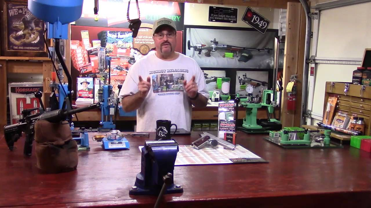 WINNER: New Years 2016 Company Line Up, PlasitXrevolution, 1911 Gunsmithing Tools