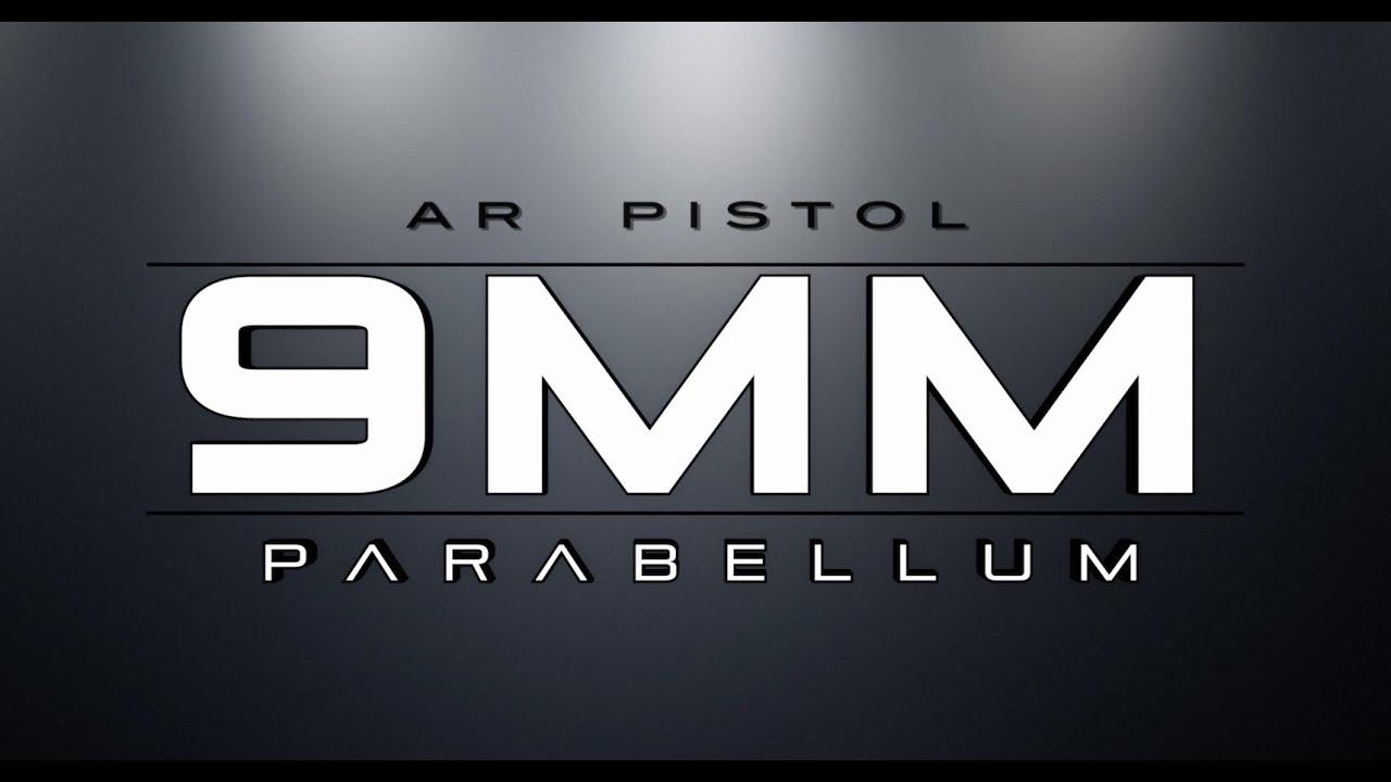 AR9 Trailer